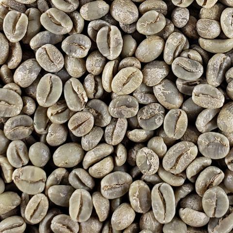 【限定発売】 有機栽培コーヒー生豆 ルワンダ産