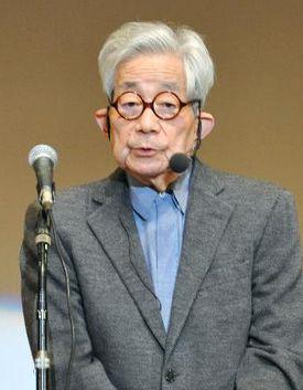 大江健三郎 「政府宣伝だまされるな」 脱原発集会で訴え
