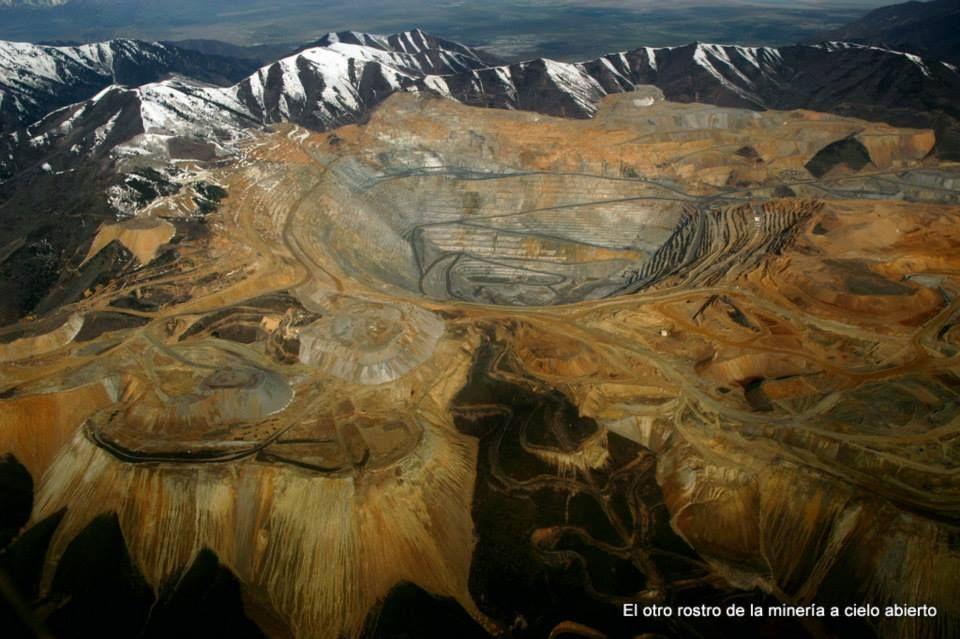 鉱山開発4