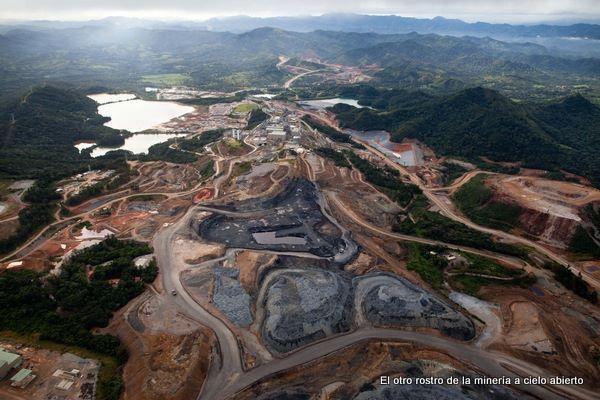 鉱山開発3