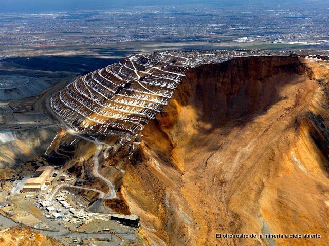 鉱山開発2
