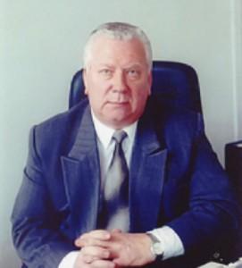 ウクライナ内分泌・代謝研究センター所長、ミコラ・トロンコ博士
