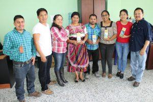 グアテマラ・フェセグ協同組合のコーヒー生産者たち